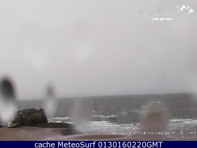 webcam Kinghorn Fife