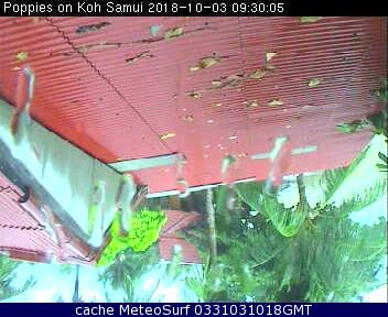 webcam Koh Samui Hotel Surat Thani