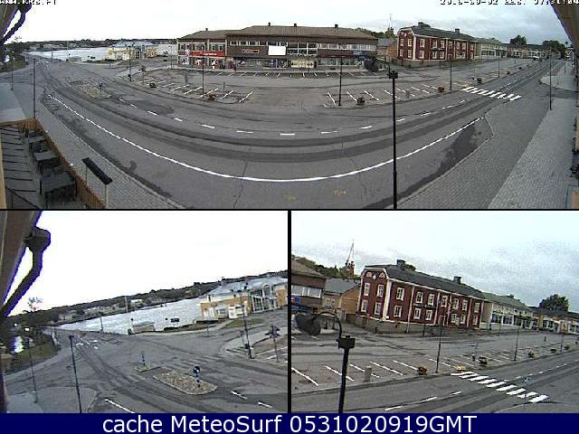 webcam Kristiinankaupunki