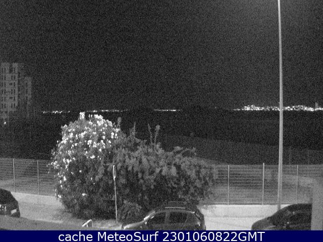 webcam La Manga Mar Menor Mar Menor