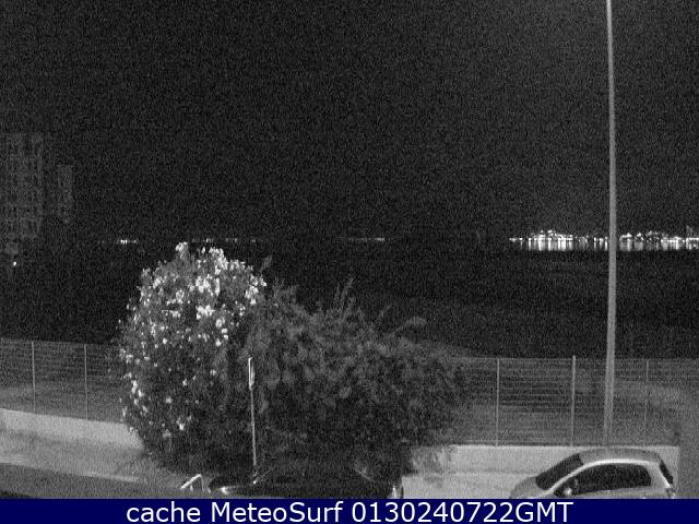 webcam La Manga Mar Menor Murcia