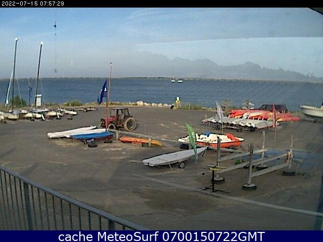webcam La Palmyre Charente-Maritime