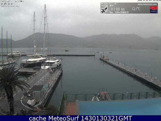 webcam La Spezia La Spezia