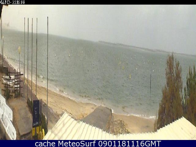 webcam La Teste-de-Buch Gironde