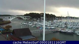 webcam La Trinité-sur-Mer Morbihan