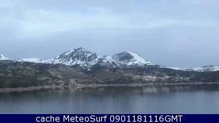webcam Lac des Bouillouses Pyrénées Orientales