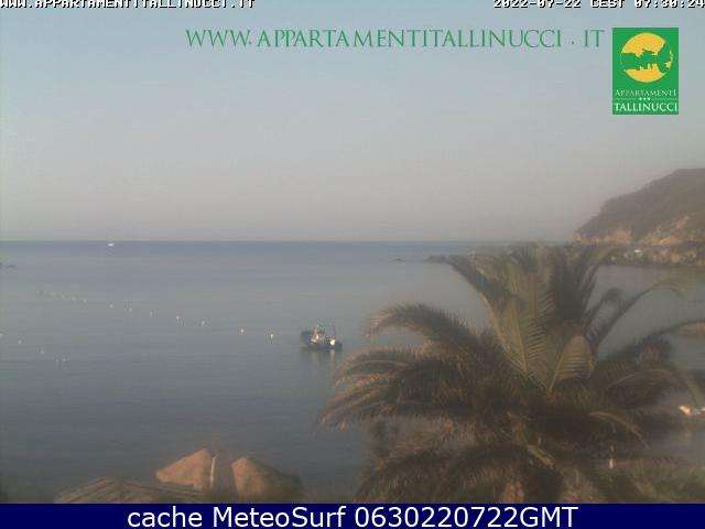 webcam Lacona Livorno