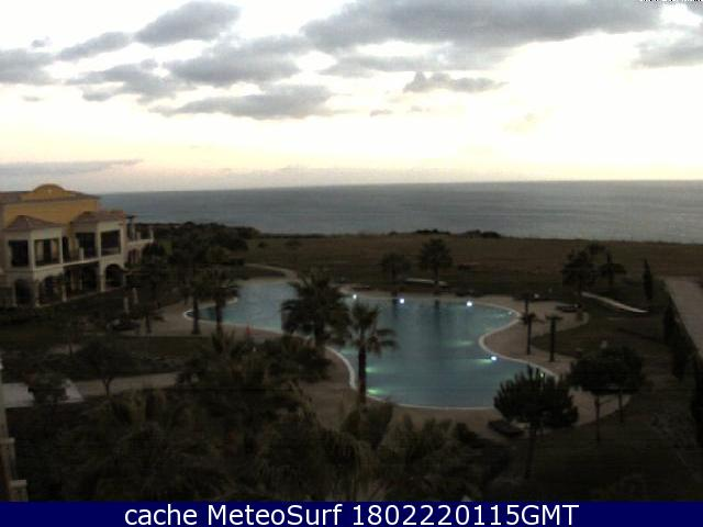 webcam Lagos Cascade Resort Faro