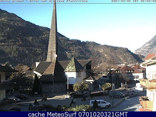 webcam Lagundo Bolzano