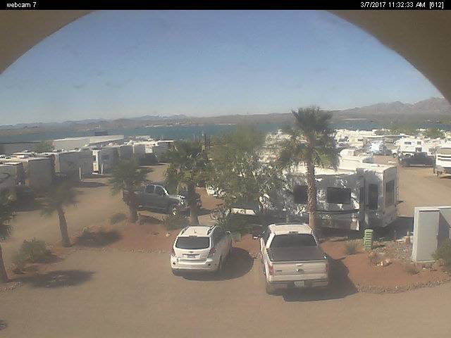 webcam Lake Havasu Mohave