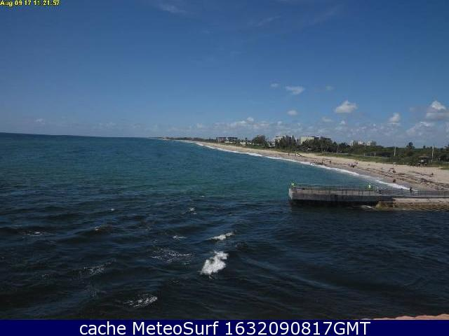 webcam Lake Worth Palm Beach Palm Beach