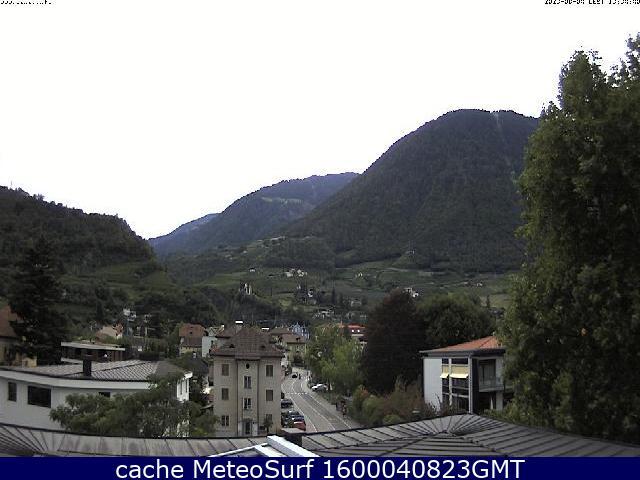 webcam Lana di Sotto Bolzano