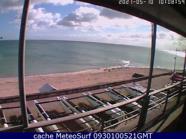 webcam Langrune sur Mer Calvados