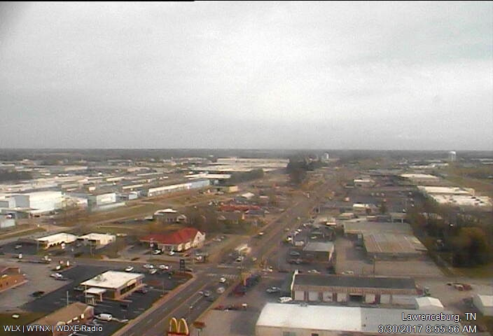 webcam Lawrenceburg Lawrence
