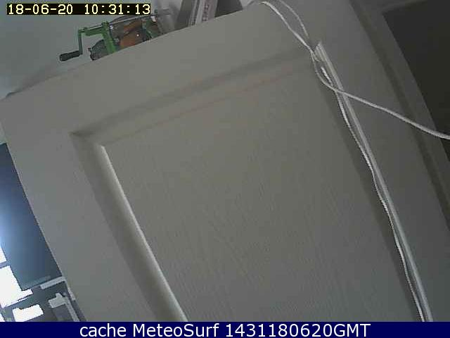 webcam Le Thoronet Var