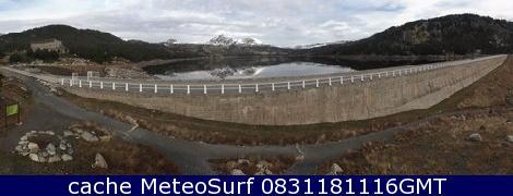 webcam Les Angles Pyrénées Orientales