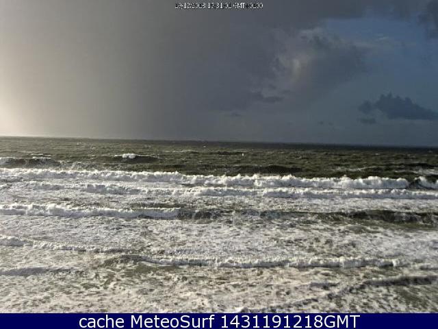 webcam Montalivet Gironde