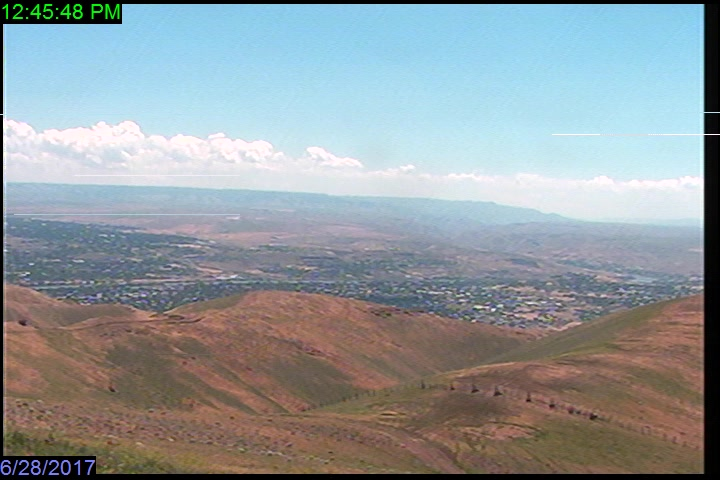 webcam Lewiston Nez Perce