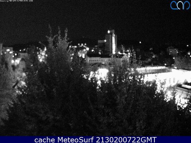 webcam Liberec Liberec District
