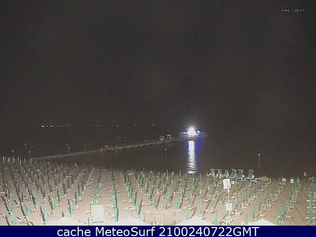 webcam Lignano Pineta Udine