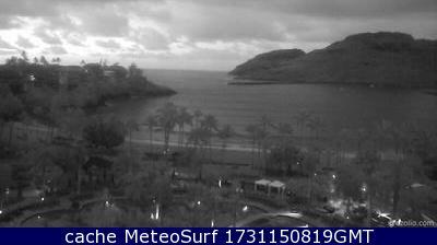 webcam Lihue Kauai
