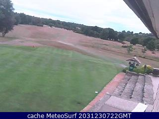 webcam Lindrick Golf Yorkshire and the Humber