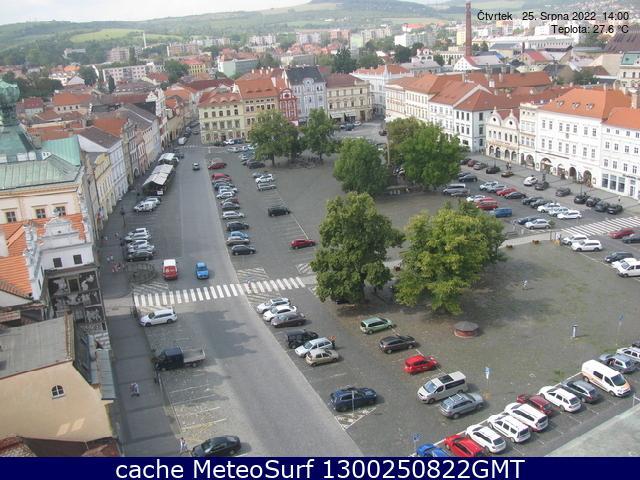 webcam Litomerice Litomerice District