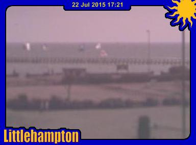 webcam Littlehampton South East