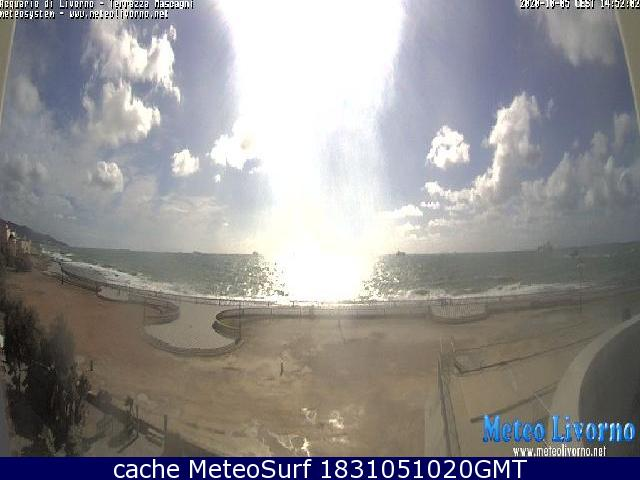 webcam Livorno Livorno