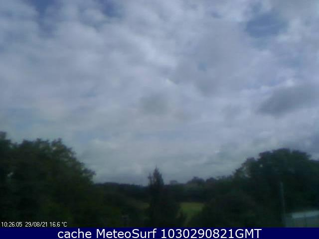 webcam Hampstead Heath Londres