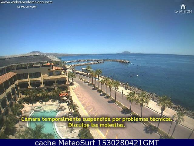 webcam Loreto Loreto