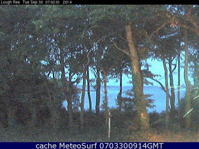 webcam Lough Ree Athlone Westmeath
