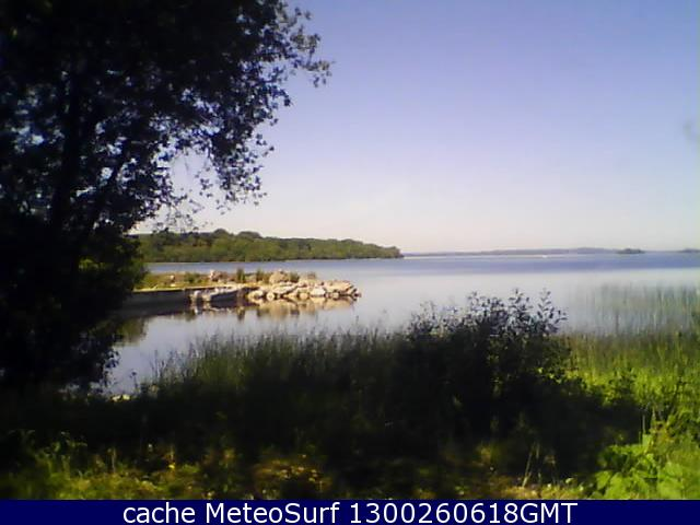 webcam Athlone Lough Ree Westmeath