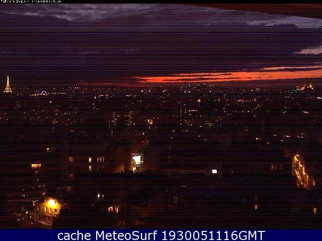 webcam Louvre Paris Paris