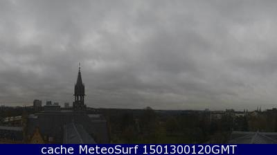 webcam Luxembourg Luxemburgo