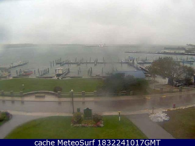 webcam Fort Mackinac Mackinac