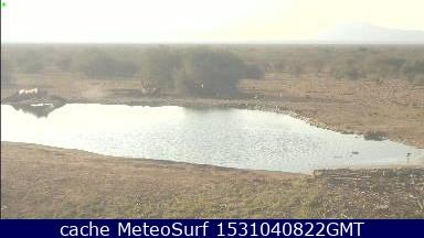 webcam Madikwe Reserve North West