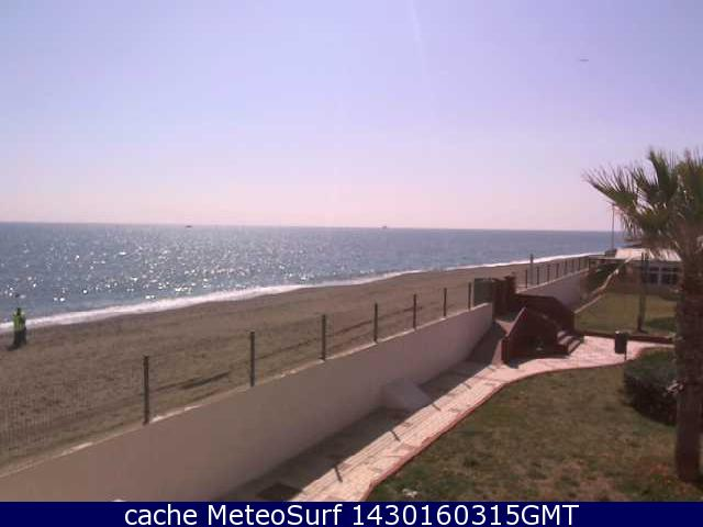 webcam Malaga Malaga