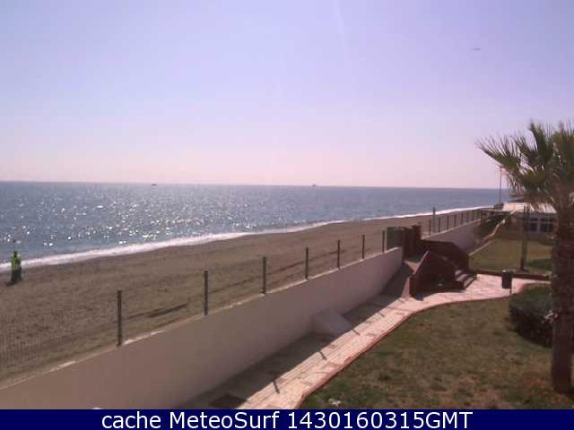 webcam Malaga Malaga