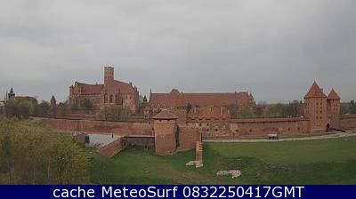 webcam Malbork Malbork
