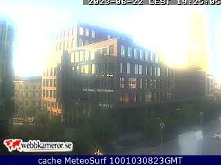 webcam Malmö Malmö