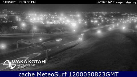 webcam Manukau South Auckland