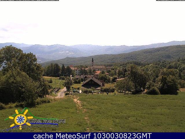 webcam Mareto Piacenza