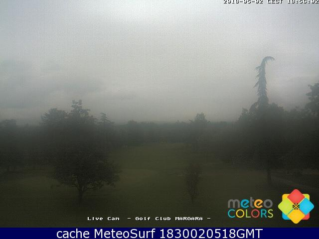 webcam Margara Golf Alessandria