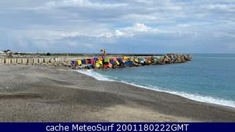 webcam Marina di Catanzaro Catanzaro