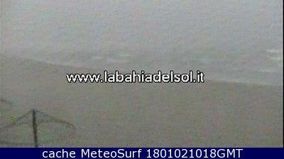 webcam Marina di Lizzano Taranto