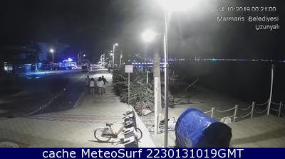 webcam Marmaris Mugla