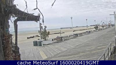 webcam Ocean City Worcester