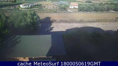 webcam Marzameni Ragusa