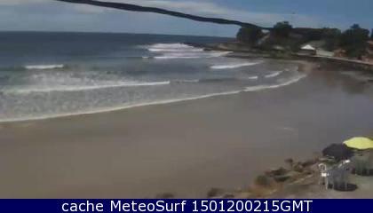 webcam Matinhos Paranaguá